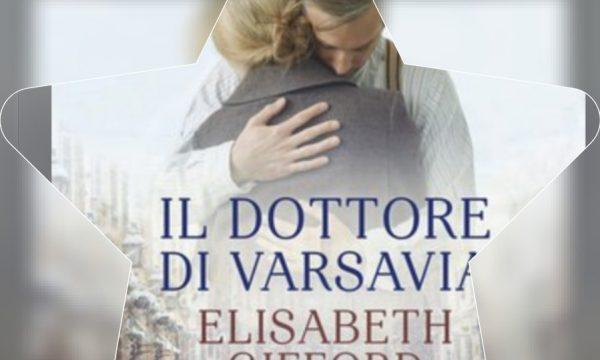 Elisabeth Gifford Il dottore di Varsavia (storytel)