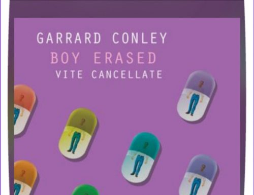 Garrard Conley Boy erased: Vite cancellate (@Storytel_it)