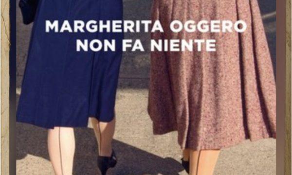 Margherita Oggero Non fa niente (@Storytel_it)